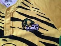 Classic Rugby Shirts | 2017 Jamaica Old Vintage Jerseys